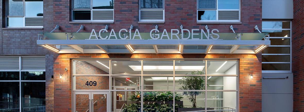 acacia gardens header